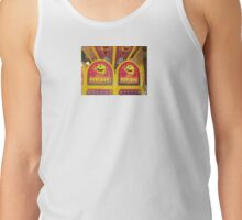 Pac Man Fever Tank Top