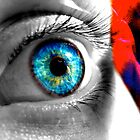 Eyes on Fire by PeterBatten