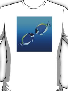Surgeon fishes T-Shirt