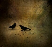 The Negotiation by Roberta Parsons