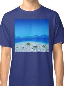 Post Card from Tahiti Classic T-Shirt