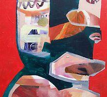 Dorfmeister by Roy B Wilkins