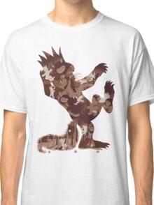 Wild Rumpus Classic T-Shirt