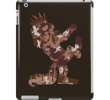 Wild Rumpus iPad Case/Skin