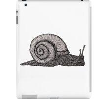 snailure iPad Case/Skin
