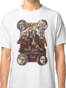 Fearsome Four Classic T-Shirt