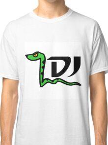 DJ SNAKE Classic T-Shirt
