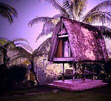 Rice Barn, Murni's Villas, Bali by JonathaninBali
