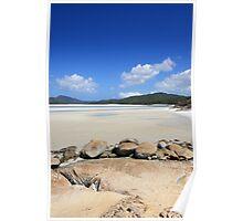 Hills Inlet, Whitsundays Islands Poster