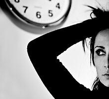 Time  by Elvira Leone
