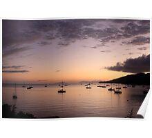 Airlie Beach, Whitsundays Poster