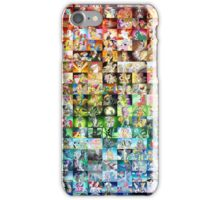So Many Ponies! iPhone Case/Skin