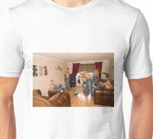 The Handyman Unisex T-Shirt