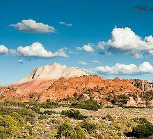 kolob plateau  by peterwey