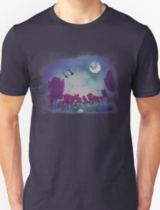 Night Tulips T-Shirt