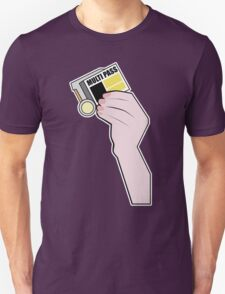 Multipass? T-Shirt