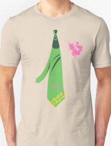 Zombie & Friend Tie Unisex T-Shirt