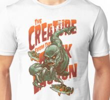The Creature Unisex T-Shirt
