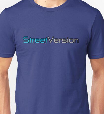 Street Version Shirt Unisex T-Shirt