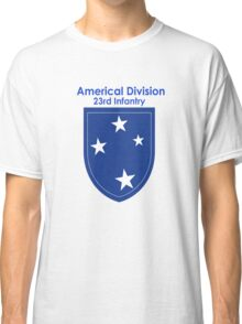 Americal Division - 23rd Infantry Classic T-Shirt