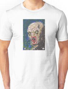 Flukeman Unisex T-Shirt