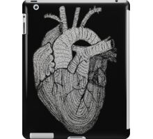 have a heart iPad Case/Skin