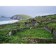 Slea Head, County Kerry Photographic Print