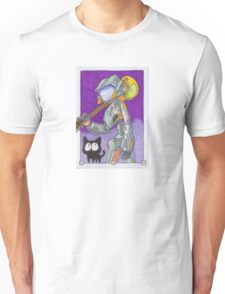 Canti-FLCL Unisex T-Shirt