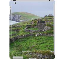 Slea Head, County Kerry iPad Case/Skin