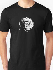 007 Optimus Unisex T-Shirt