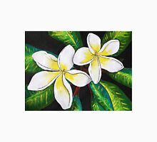 Tropical Plumeria T-Shirt