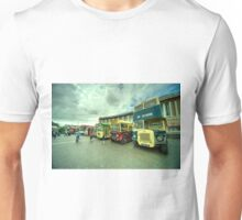 Classic Transport  Unisex T-Shirt