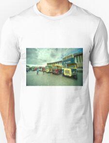 Classic Transport  T-Shirt