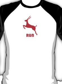 Antelope Red T-Shirt