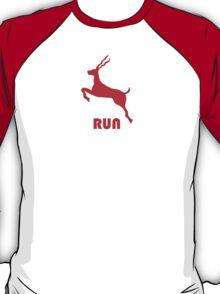 Antelope Red T-Shirt