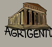 Agrigento by Logan81