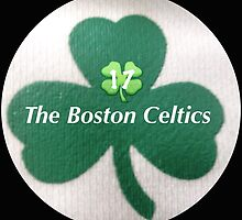 The Boston Celtics-17 by AnneMerritt