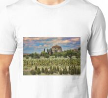 Castiglion Fiorentino Italy Unisex T-Shirt