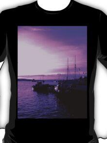 Olso Boats T-Shirt