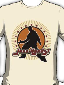 Jazz Hands Shirt T-Shirt