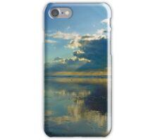 Freshwater West - Golden Light iPhone Case/Skin