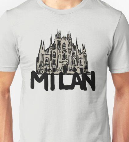 Milan Unisex T-Shirt