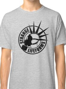 Strange Lifeforms Classic T-Shirt