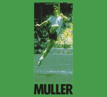 GERD MULLER 2 by Alfetta13