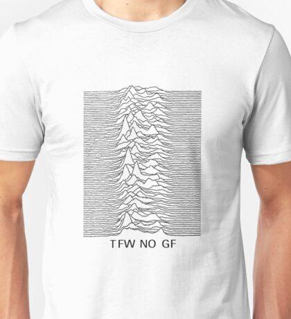 Feels Division Unisex T-Shirt