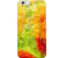 Summer Impressions iPhone Case/Skin