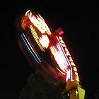 night time at the fair by DPKDesign