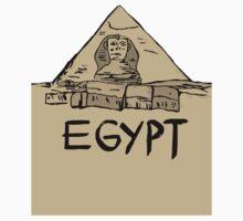 Egypt Kids Tee