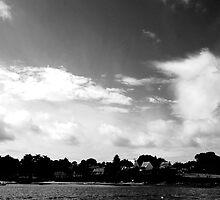 le ciel by JulieSaunders