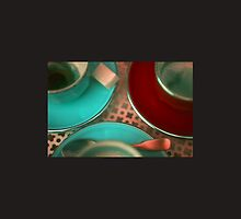 Cups & Saucer Sugar Cube by Tamarra